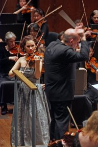 Hilary Hahn Encore